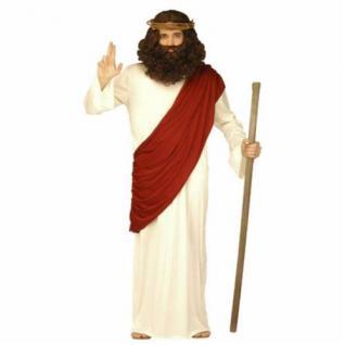 Kostüm Prophet Jesus Messias Gr. S - L