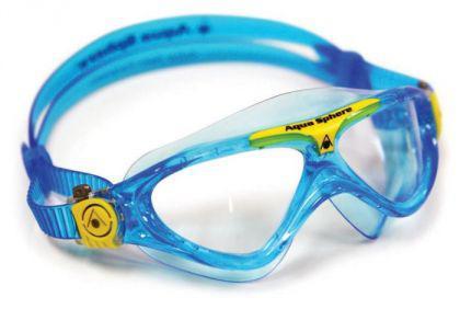 Aqua Sphere Schwimmbrille Vista Junior