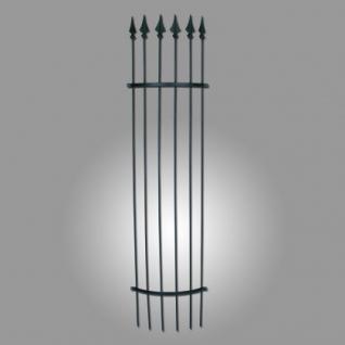 rankgitter halbrund bronce b h43 180cm kaufen bei schreibers shop vertriebs gmbh co kg. Black Bedroom Furniture Sets. Home Design Ideas