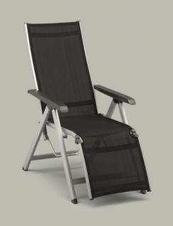 Kettler Relax-Stuhl Relaxliege Gartenliege