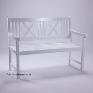 gartenbank 3 sitzer wei g nstig kaufen bei yatego. Black Bedroom Furniture Sets. Home Design Ideas
