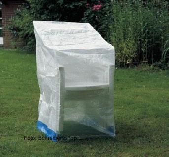 Schutzhülle Abdeckung für Stuhl oder Relax
