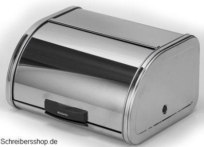 "Brabantia Single Brotkasten ""Touch bin®"""