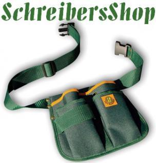 Gartengeräte-Gürteltasche Werkzeugtasche