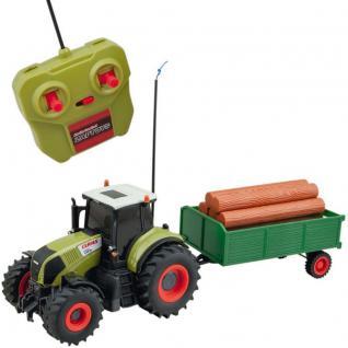traktor anh nger g nstig sicher kaufen bei yatego. Black Bedroom Furniture Sets. Home Design Ideas