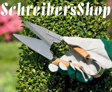 Buchsbaumschere Gartenschere Schafschere