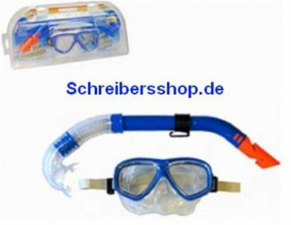 SET Schnorchel und Maske für Jugendliche