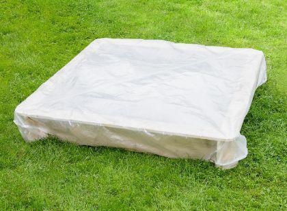 abdeckung f r sandkasten g nstig kaufen bei yatego. Black Bedroom Furniture Sets. Home Design Ideas