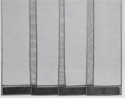 Insektenschutz - Vorhang - Fliegengitter - Fliegenvorhang - Insektenabwehr