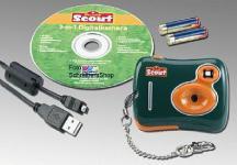 Digitalkamera Original Scout 3-in-1 von Happy Peop