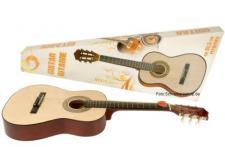 GITARRE Konzert Akkustik-Gitarre 91, 5 cm
