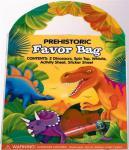 Give Away Tüte mit Inhalt Dinosaurier Dinos, Kindergeburtstag Party Geburtstag
