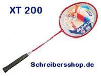Badmintonschläger XT 200
