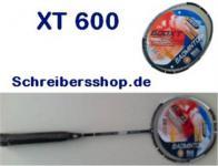Badmintonschläger XT 600