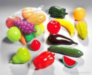Kinder Kaufladen Gemüse und Obst Zubehör