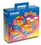 58Teile Party-Koffer, Party Set Ballon, Party, Kindergeburtstag, Deko