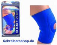 Neopren Kniebandage Größen S M und L Sportbandage Knie