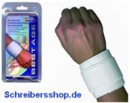 ELASTIK Handgelenkbandage Sportbandage one Size