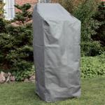 Consul Garden Schutzhülle Comfort Anthrazit Abdeckung für Stapelstühle 66 x 67 x 130 cm