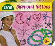 Lena - Creativ Design Studio - Diamond Tattoo Set 42263
