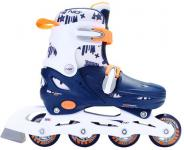 Kinder Skater Inliner ABEC 5 Größe verstellbar