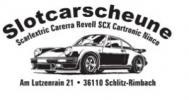 Logo von Slotcarscheune