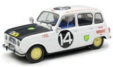 SCX Renault 4L East African