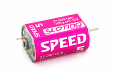 Motor Speed 5 21000rpm 12V 300g cm 12V 090005
