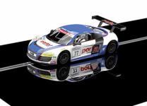 Scalextic Audi R8 LMS Phoenix Racing Slotcar 3286