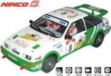Ford Siera Auriol Slotcar 1:32 von Ninco Art. 50603