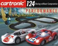 CARTRONIC 124 Performanc Rennbahn
