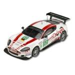 Aston Martin DBR9 Young Driver Slotcars 1:32 von SCX 64840