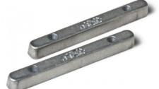 OSC Gewicht 2X4g RM1201