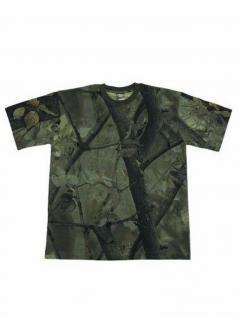 US Army T-Shirt Hunter grün