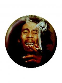 2 Button Bob Marley Smoke