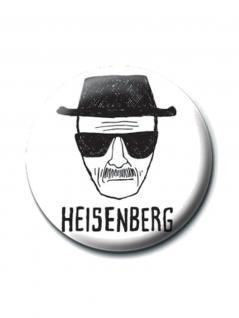 2 Button Heisenberg
