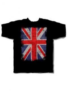 T-Shirt Großbritannien