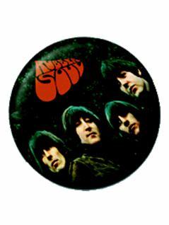 2 Button The Beatles Rubbla Suul