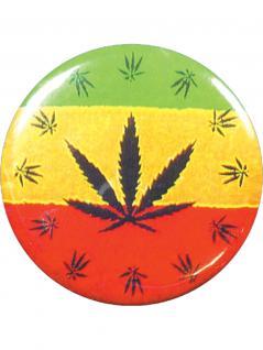 Button Freedom Jamaica