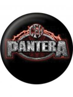 2 Button Pantera