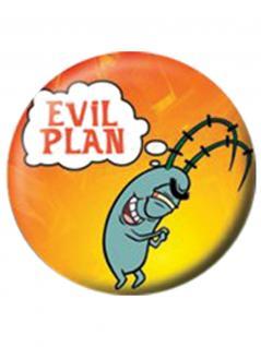 2 Button Spongebob Evel Plan