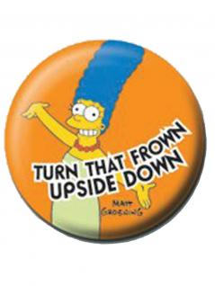 2 Button upside down