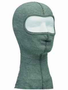 Bundeswehr Kopfhaube gebraucht