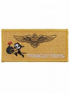 Abzeichen VF-31 Tomcatters bomb