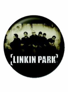 2 Button Linkin Park Band