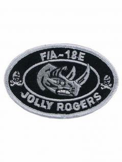 Abzeichen VFA-103 Jolly Rogers F/A