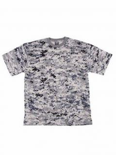 US Army T-Shirt Digital Urban