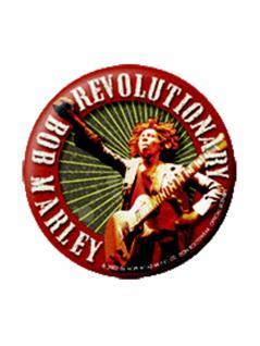 2 Button Bob Marley