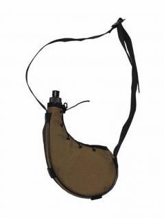 Feldflasche Bota coyote tan