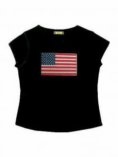 Girl T-Shirt USA